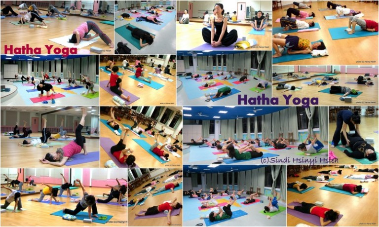 Hatha Yoga for Adults